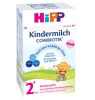 HiPP 2+ COMBIOTIC® Мляко за малки деца