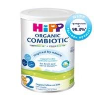 Hipp БИО Преходно мляко HiPP 2 COMBIOTIC®