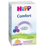 HiPP Comfort Специализирана храна за кърмачета при запек и колики