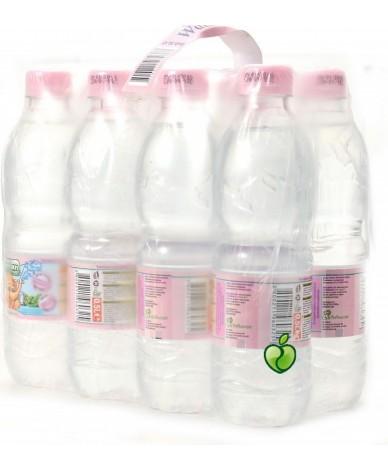 Bebelan вода стек 8 бр. х 0,5 литра