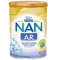 NAN AR мляко против повръщане 0+ мес. 400 гр.