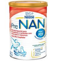 PRE NAN мляко за недоносени бебета 0+ мес. 400 гр.