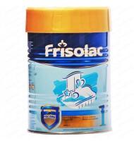 Frisolac 1 мляко за кърмачета 0- 6 мес. 400 гр